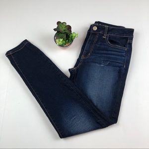 American Eagle | Hi-Rise Jegging Skinny Jeans